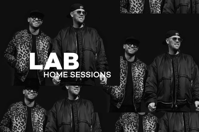 Solardo in The Lab: Home Sessions