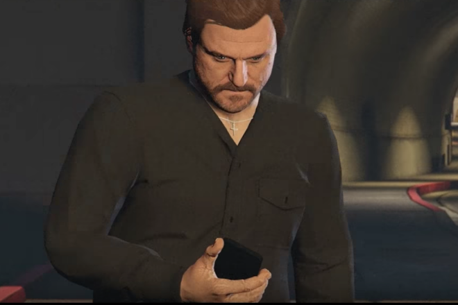 Solomun's new music video is filmed entirely in Grand Theft Auto