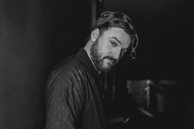Solomun is taking his +1 party to EXIT Festival