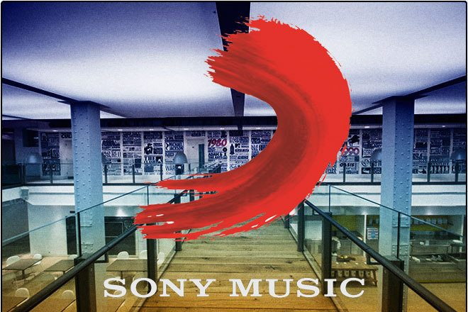 Sony Music cancel debts for thousands of their signed artists