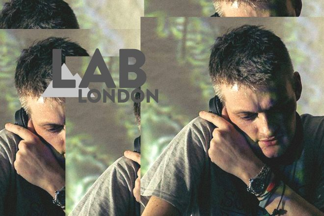 Source Direct in The Lab LDN