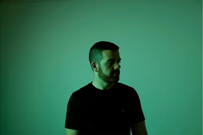Space Dimension Controller will release new EP on Dekmantel Records