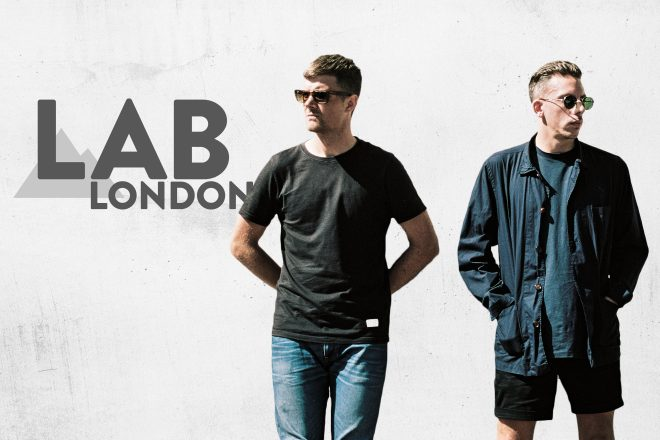 SpectraSoul in The Lab LDN