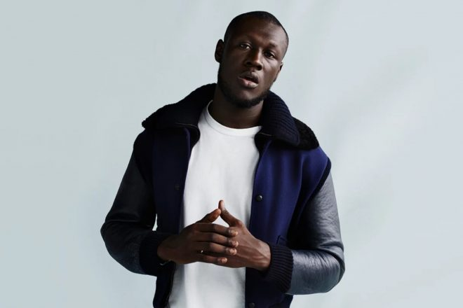 """Stormzy cancels Snowbombing appearance due to """"racial profiling"""""""