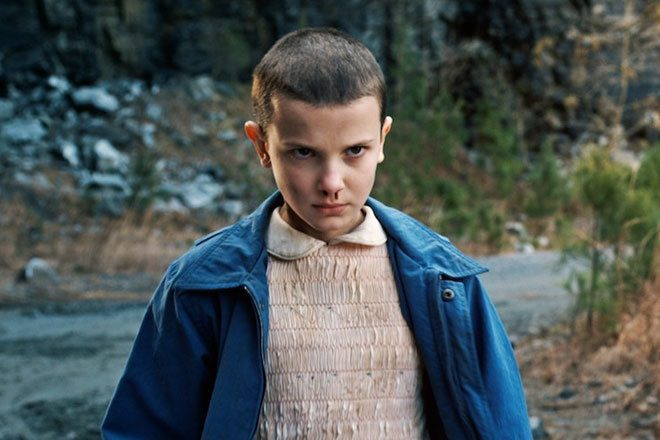 Spotify playlist: Stranger Things synths