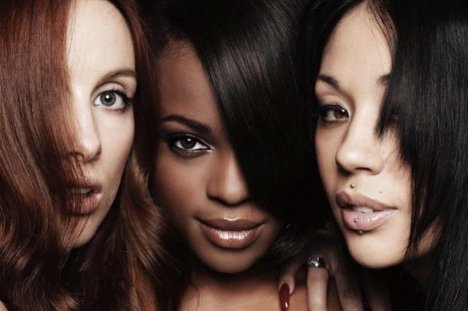 Metronomy have dropped a garage remix of Sugababes' 'Overload'