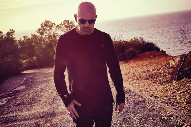 ​Sven Väth returns to NYC for a Cocoon Showcase with Teksupport