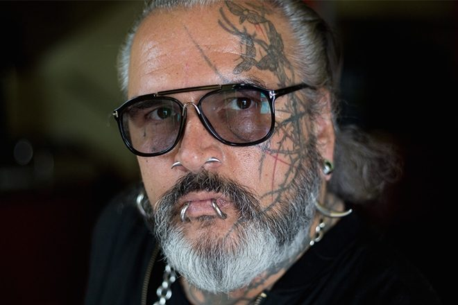 A nightclub in Sydney rejected ​Berghain bouncer Sven Marquardt