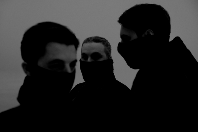 Swedish House Mafia have just dropped another new track