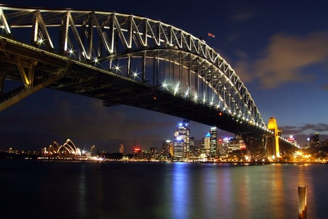 Sydney plans to scrap its lockout laws in all but one area