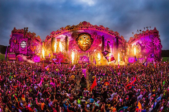 Disney to purchase SFX and acquire TomorrowWorld