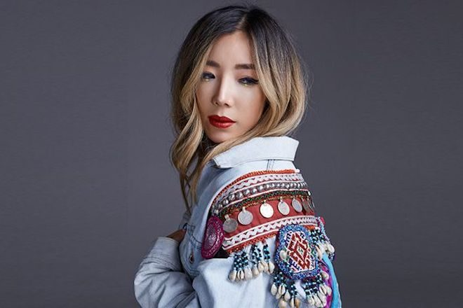 ​TOKiMONSTA opens up about struggles with potentially fatal brain disease