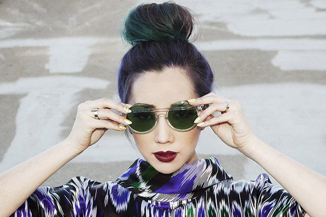 TOKiMONSTA launches Young Arts Records and Patreon partnership