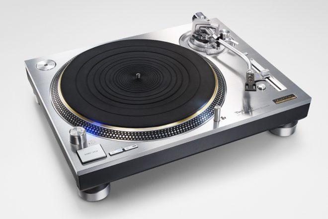 Panasonic wird mit dem Technics SL-1200 nicht die Zielgruppe der DJs adressieren