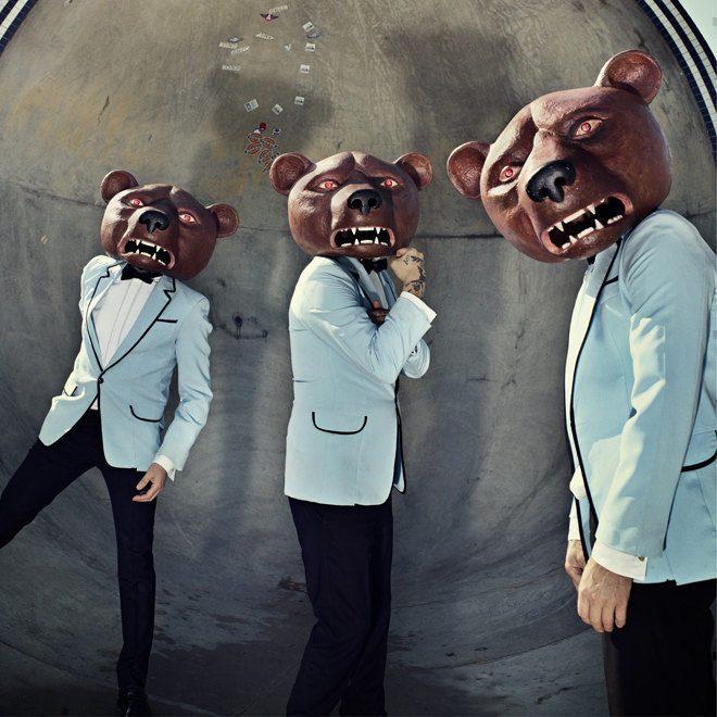 Teddybears feat Beenie Man