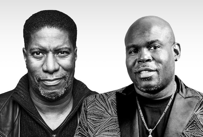 Marshall Jefferson and Byron Stingily bring back Ten City after 25 years