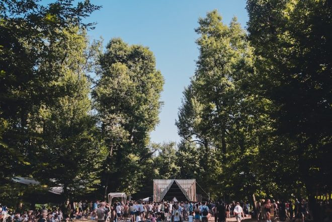 Milan's Terraforma festival locks in Jeff Mills, Powder and Batu