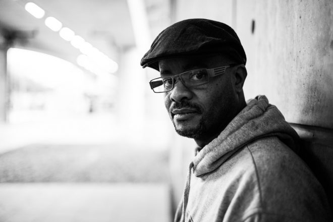 Premiere: Terrence Parker's soulful house anthem 'Just Like Musik'