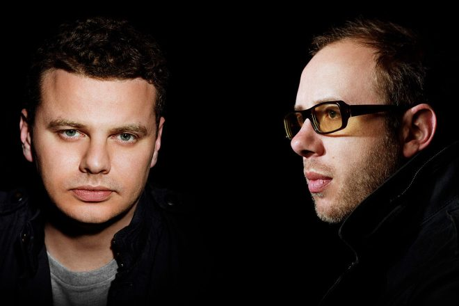 The Chemical Brothers, Arca and Charlotte De Witte locked in for Sónar 2022