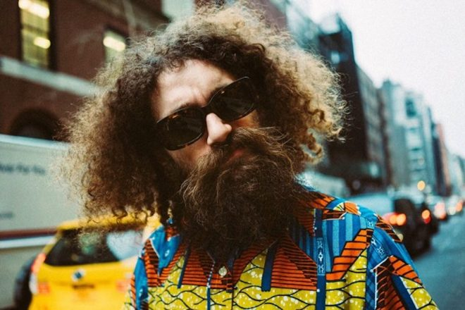 The Gaslamp Killer makes new statement pleading innocence over rape allegations