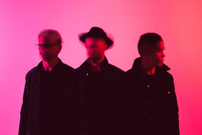 """The Glitch Mob: """"Music technology is like life-hacking the creative process"""""""