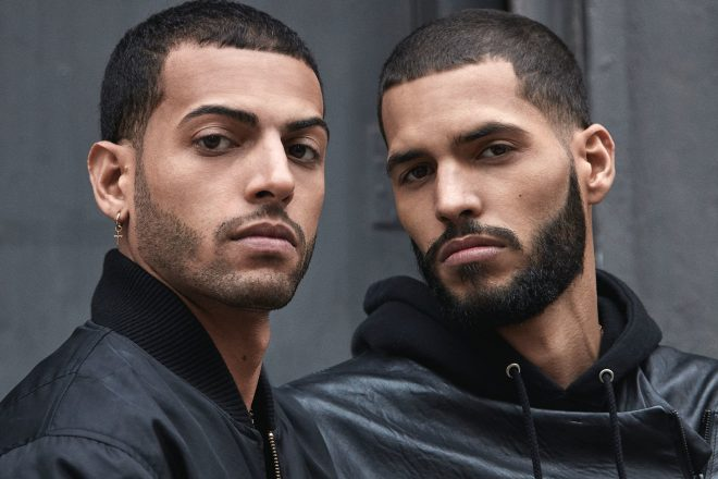 In:Motion launches 2017 series with The Martinez Brothers