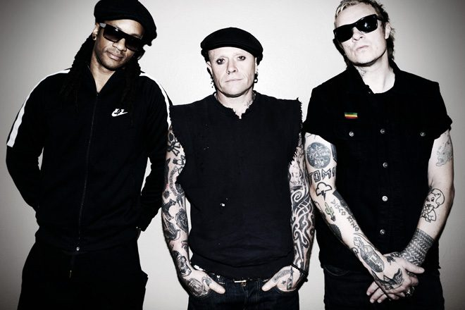The Prodigy announce massive arena tour in the UK and Europe