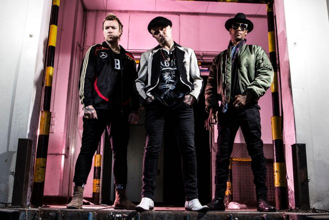 The Prodigy cancel all future gigs following the death of Keith Flint