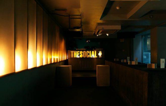 Legendary London venue The Social faces closure