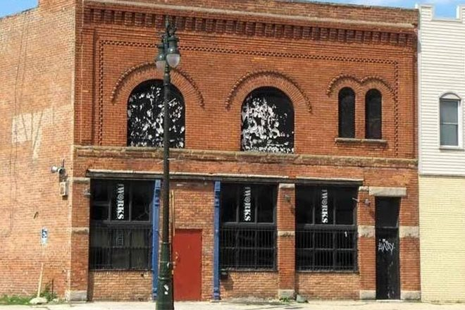 Detroit's historic techno club The Works faces eviction