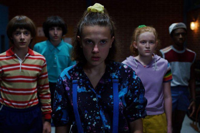 Stranger Things is leaving Hawkins in Season 4 teaser trailer
