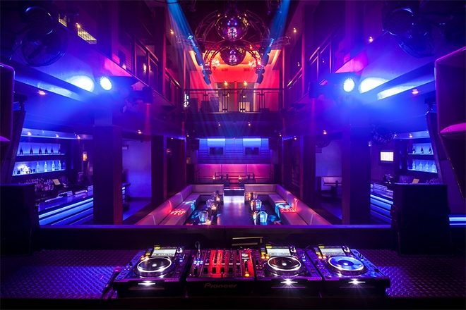 Chicago's the MID nightclub will close in 2019