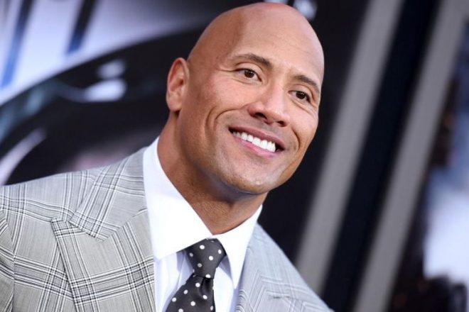 """Es wurde ein """"offizielles Komitee"""" für die Präsidentschaftskandidatur von The Rock gebildet"""