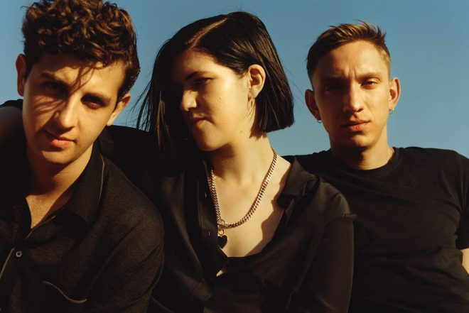 ​Someone stole over $6,000 worth of DJ gear from The xx's secret afterparty