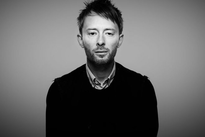 Thom Yorke scores short film for fashion label Rag & Bone