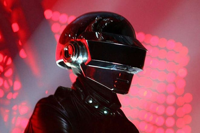 Thomas Bangalter​'s 15-minute techno jam 'Riga (Take 5)' surfaces online