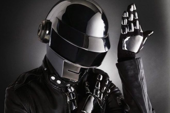 Daft Punk's Thomas Bangalter contributes new music to a controversial film