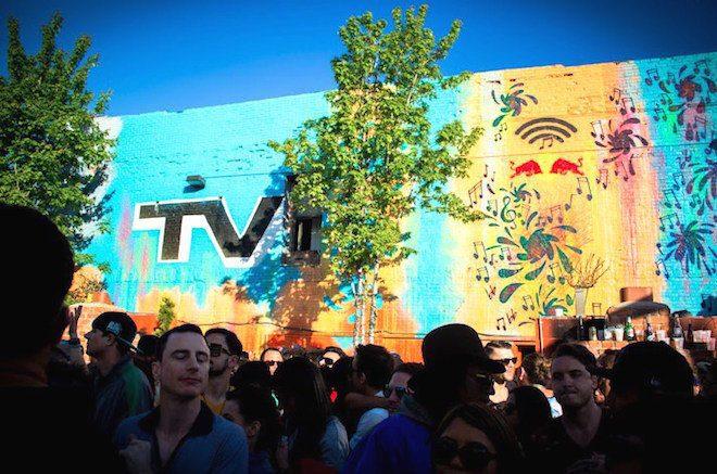 Detroit's TV Lounge hosts Movement parties with Josh Wink, Soul Clap, Danny Daze