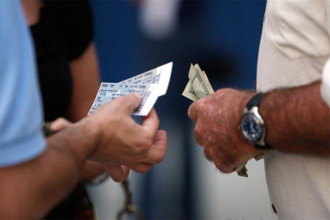 New York geht gegen Ticket-Schwarzmarkt vor