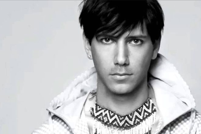 ​Tiga celebrates 20 years of Turbo Recordings with North American Tour