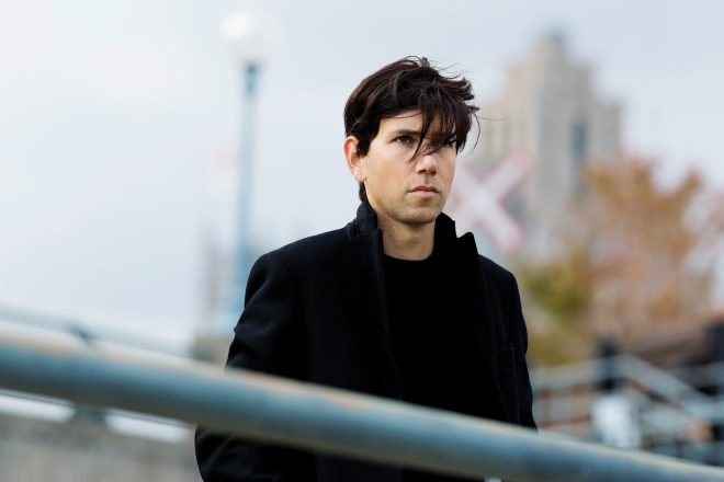 Essential: Tiga threw his phone into the sea and became 'Woke'