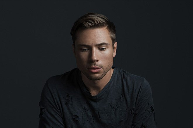 Tim Green's debut album 'Her Future Ghost' drops this May