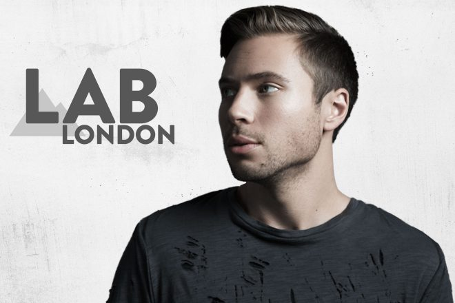 Tim Green (live) in The Lab LDN