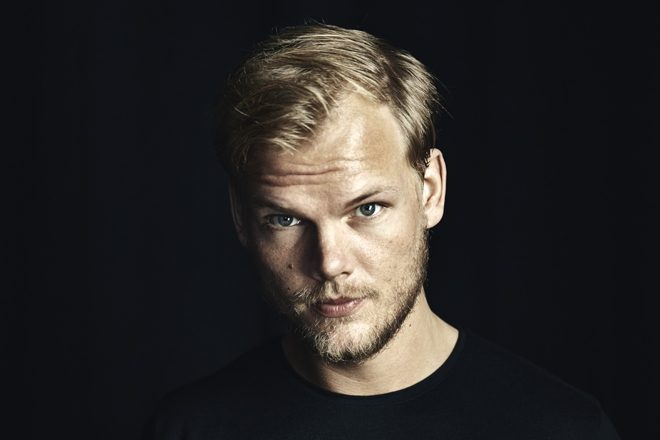 AVICII Invector Beats A Path to PC and Console