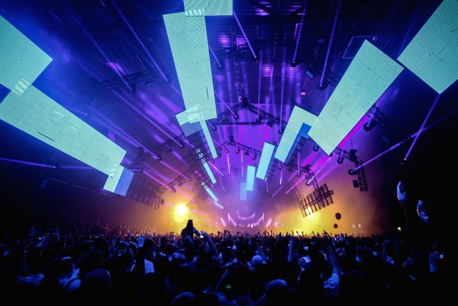 Time Warp will return to NYC this year