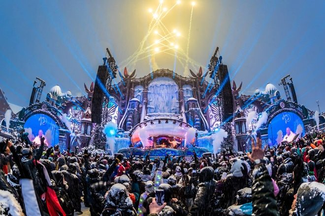 Tomorrowland Winter has been cancelled over coronavirus concerns