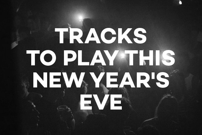 Spotify playlist: The only NYE selection you need