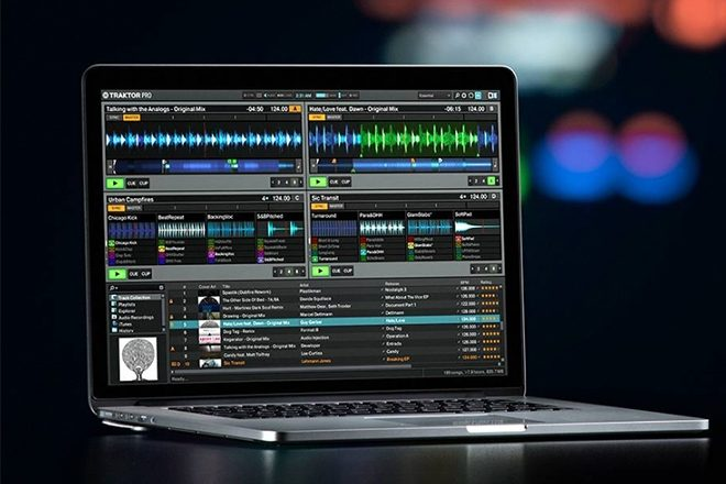 "​Native Instruments is rebuilding Traktor ""from ground-up"""