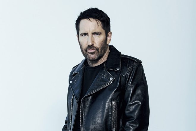 ​Trent Reznor to score HBO's forthcoming 'Watchmen' series