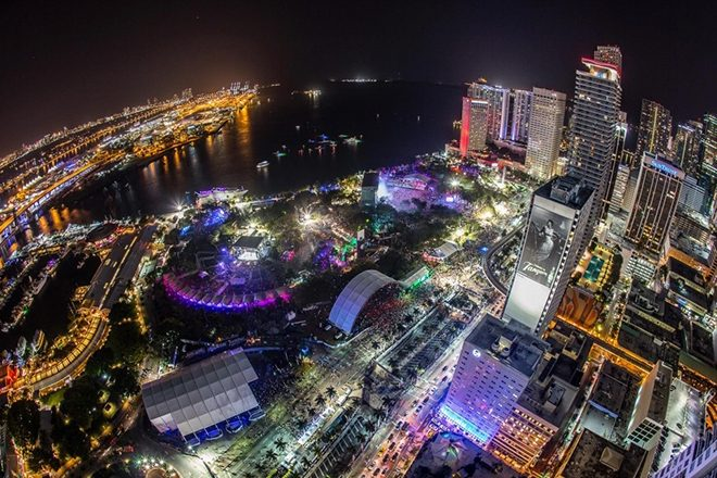 Ultra acquires Winter Music Conference and announces China expansion